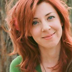 Jen Myers headshot