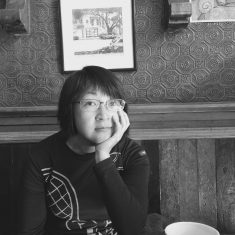 Josephine  Wong headshot