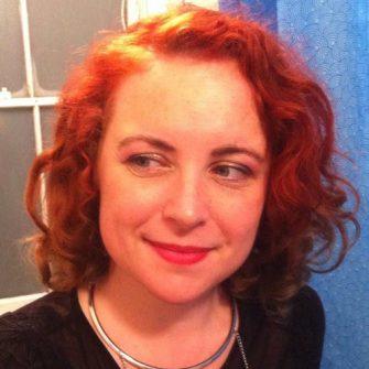 Claire (Minkette) Bateman headshot