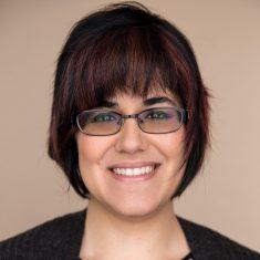 Coraly Rosario headshot