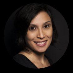 Marcela Coutinho headshot
