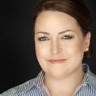 Lauren Hasson headshot