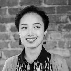 Xiaomin Jiang headshot