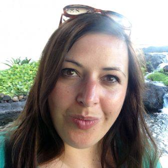 Martina Hodges-Schell headshot