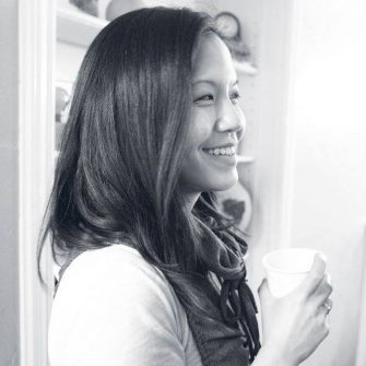Shalin Pei headshot