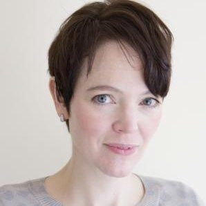 Anne Hjortshoj headshot