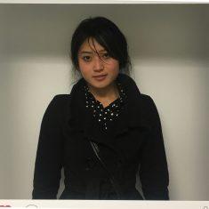 Wenqian Guo headshot
