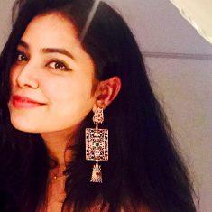 Bhavya Kriti headshot