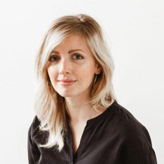 Lauren Celenza headshot