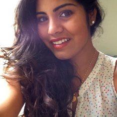 Preethi Raju headshot