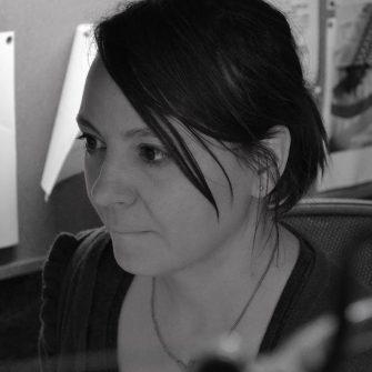 Sandra Meek headshot