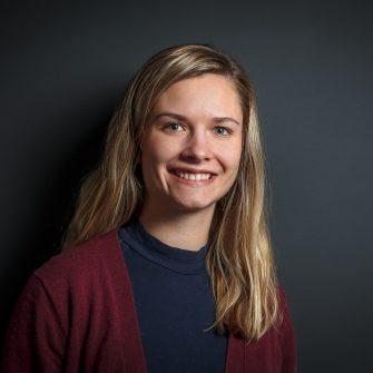 Emily Hauptle headshot
