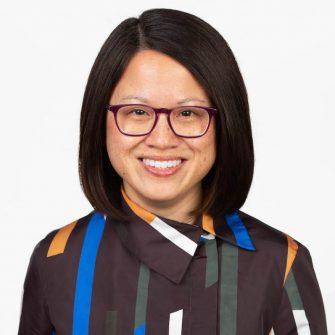 Sharon Bautista headshot