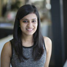 Vibha Bamba headshot