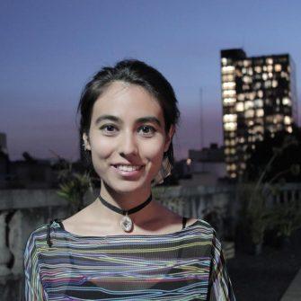 Brenda Michelle Sánchez Montaño headshot