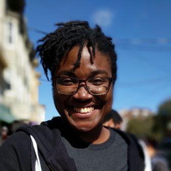 Chimmy Kalu headshot