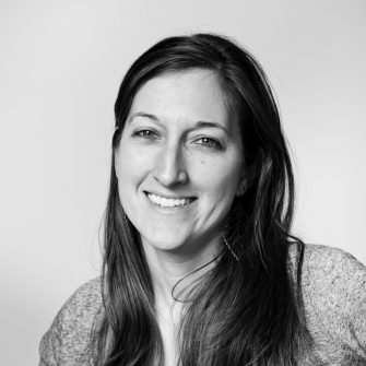 Melissa Delzio headshot