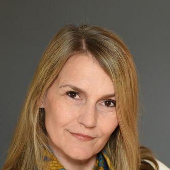 Catherine Lehman headshot