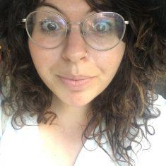 Shayna Hodkin headshot