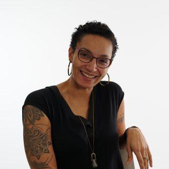 Tanarra Schneider headshot