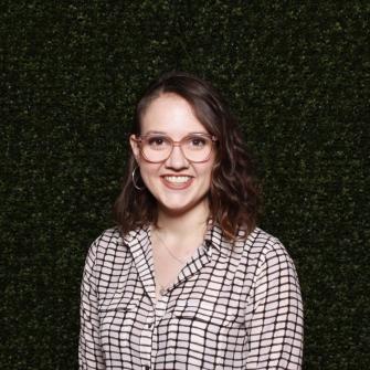 Megan Kaczanowski headshot