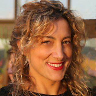 Rinat Sherzer headshot