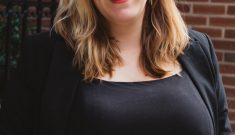 Melinda Rainsberger headshot