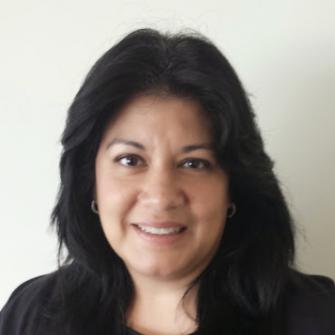 Miriam Ynocencio headshot