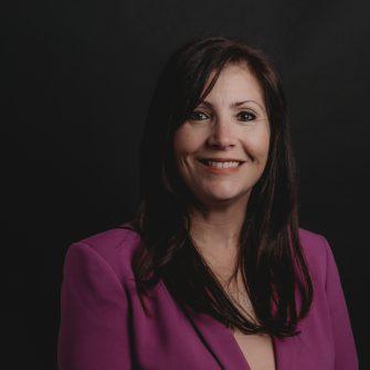 Berta Medina-Garcia headshot