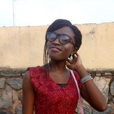 Deborah Oladeji headshot