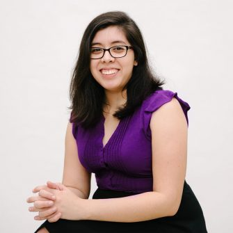 Stephanie Irigoyen headshot