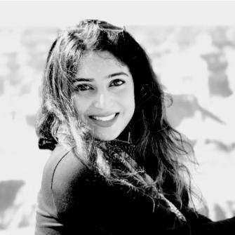 Sadhvi Sharma headshot