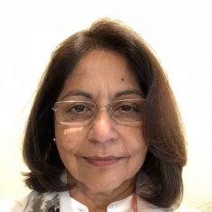 Madhuri Kolhatkar headshot