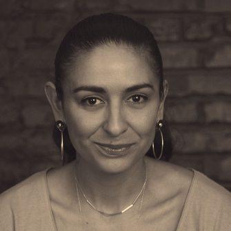 Kristin Lueke headshot