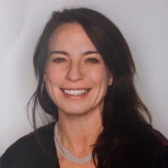 Jessica Millstone headshot