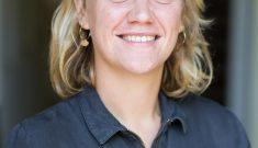 Marie van Driessche headshot