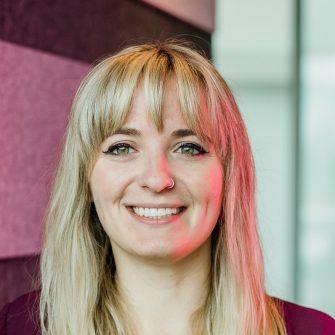 Kara Miekina headshot