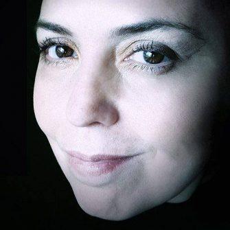 raffaella isidori headshot
