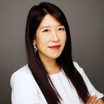 Soo Yun Kim headshot