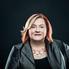 Joanna Peña-Bickley headshot