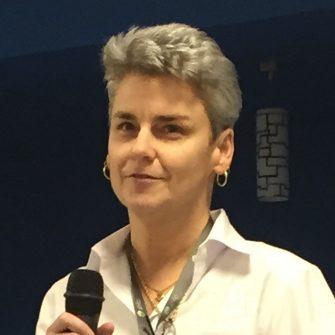 Eileen Hoff headshot