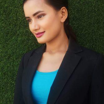 Nistha Bhandari headshot