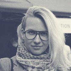Marina Razakhatskaya headshot