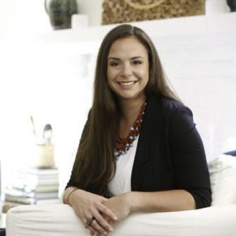 Alexandra Fiorillo headshot