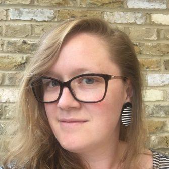 Kelly O'Brien headshot