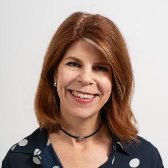 Jennie Moore headshot