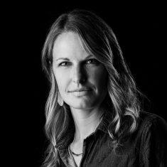 Renée Stevens headshot