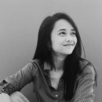 Elisa Sunga headshot