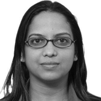 Anjali Managoli headshot