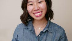 Amanda Chong headshot